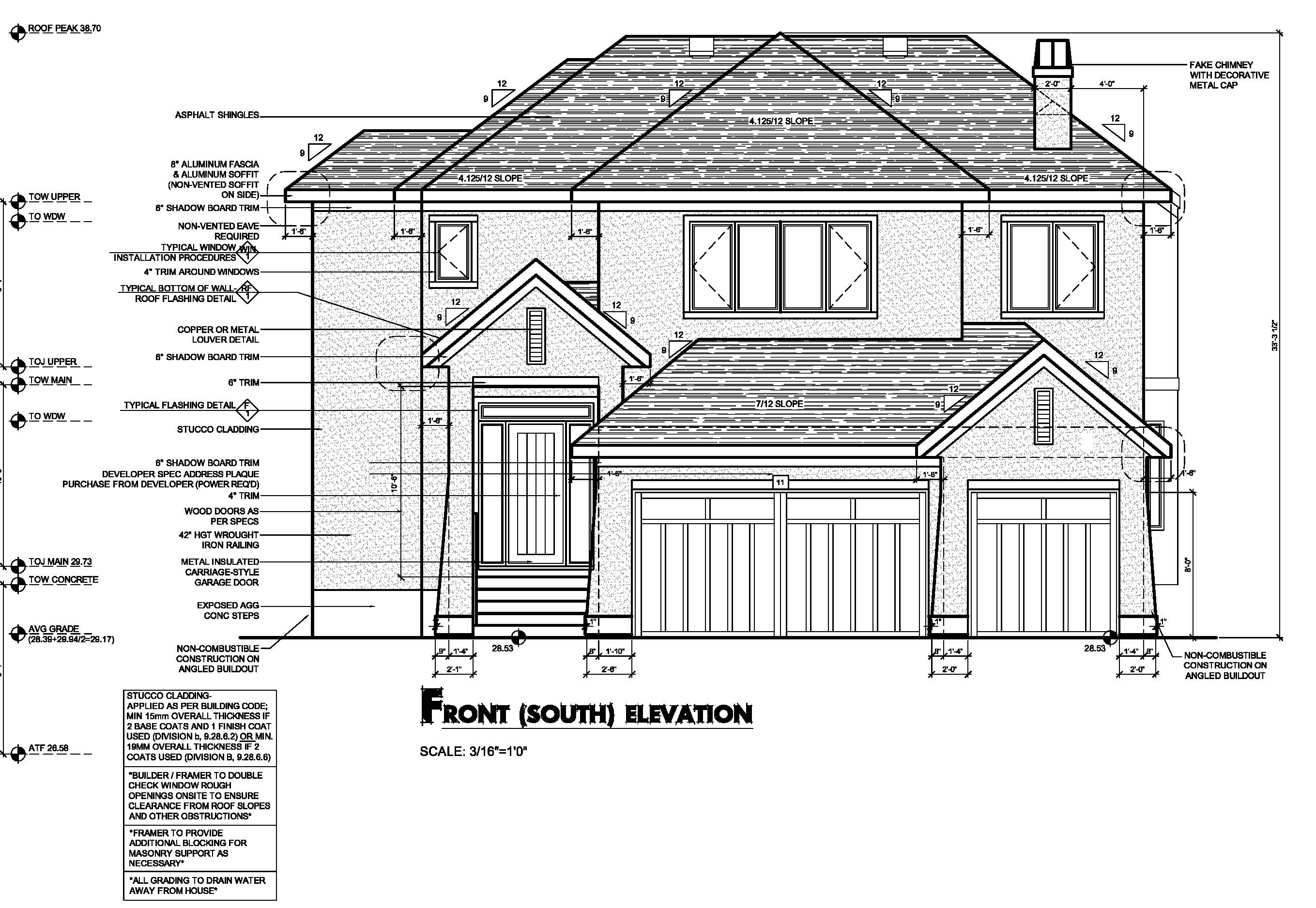 House Plans With Two Master Suites On Main Floor 2 together with Home Design Story Weekly Update likewise 8149 as well 296182112967521761 as well Vintage House Plans With Breezeways. on detached carport designs